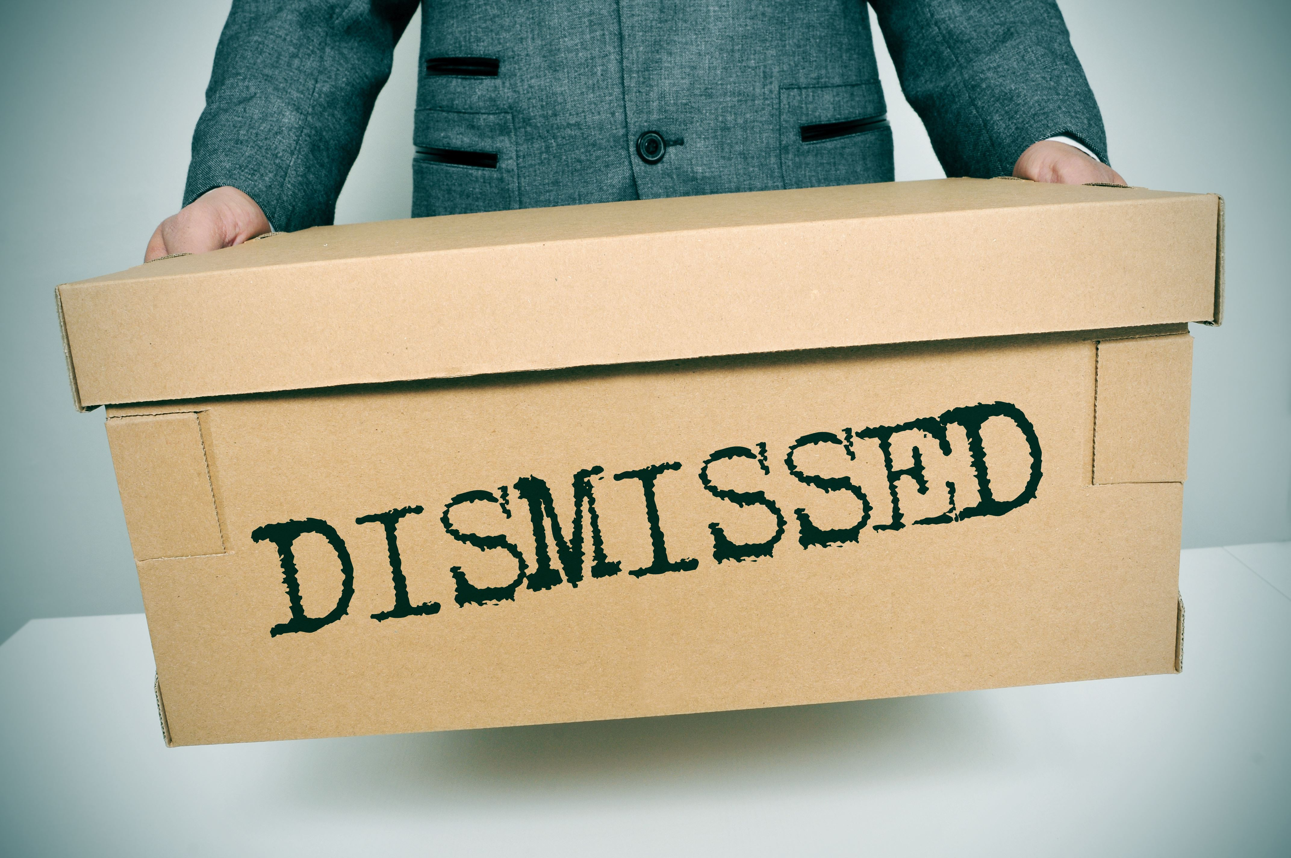 What Is A DWOP Or Dismissal For Want Of Prosecution In My Divorce Or Family  Law Case In Texas?