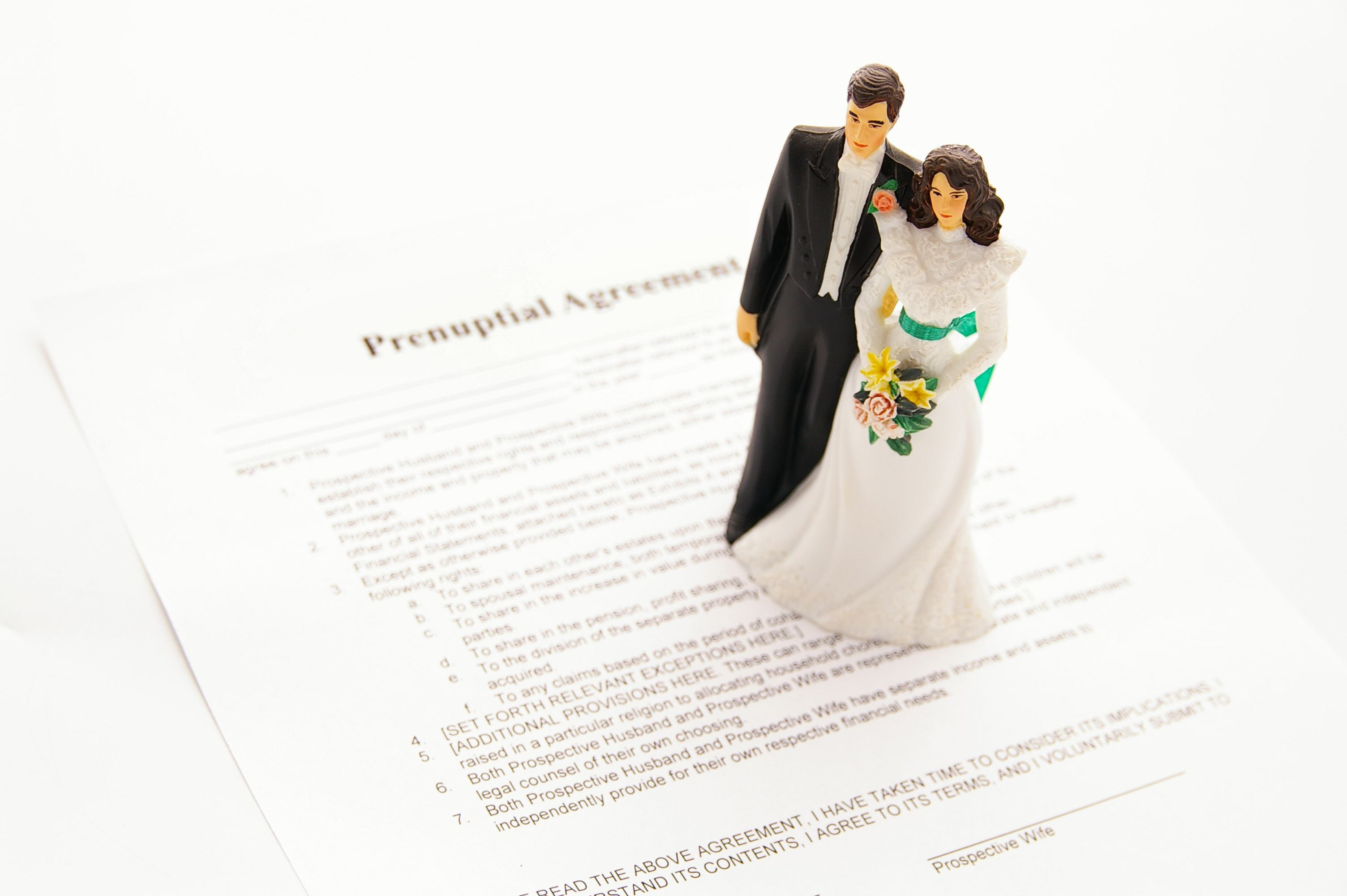 Attacking the enforceability of a premarital agreement in a texas attacking the enforceability of a premarital agreement in a texas divorce platinumwayz