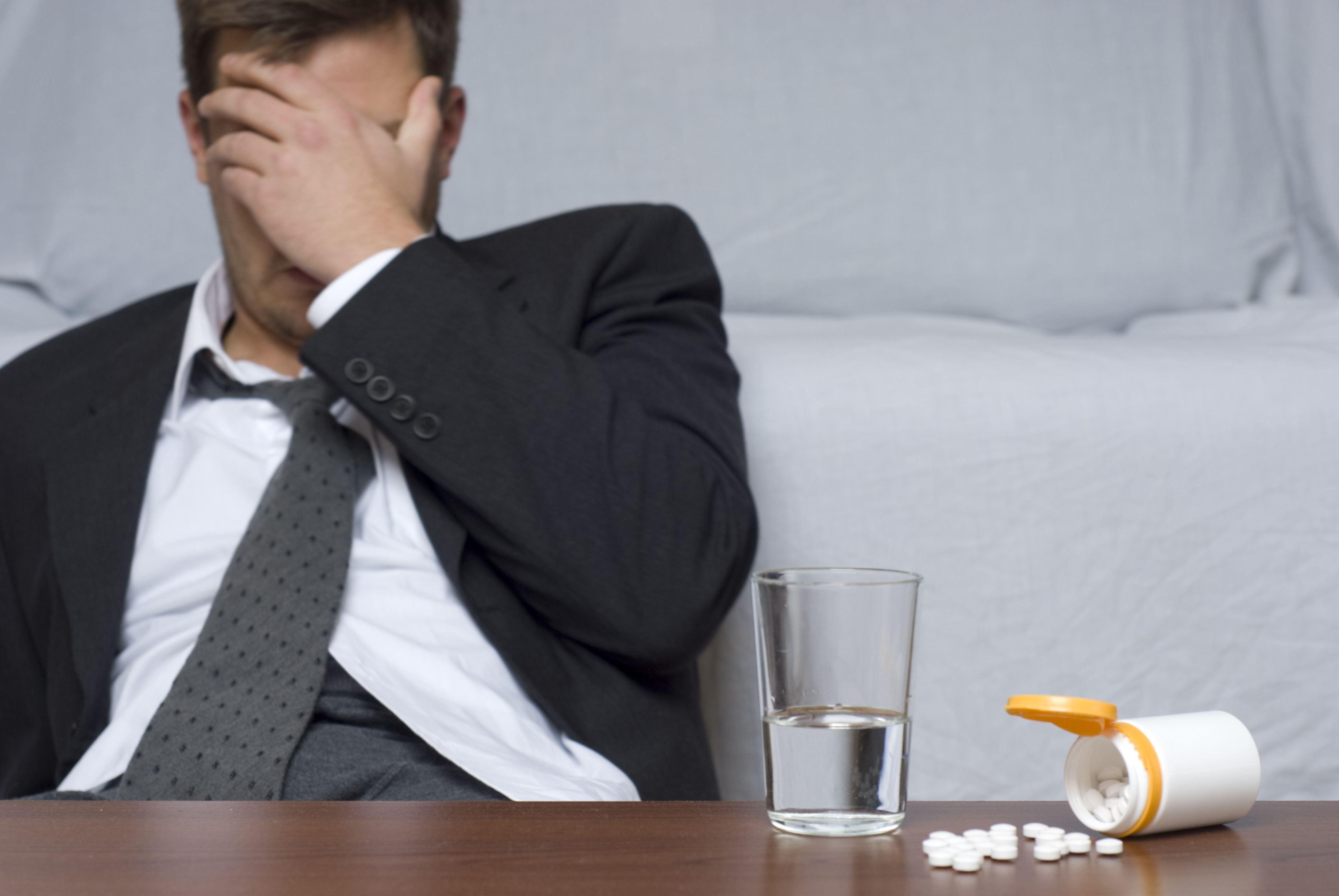 Drug and alcohol abuse: Texas parents face risks if they fail to