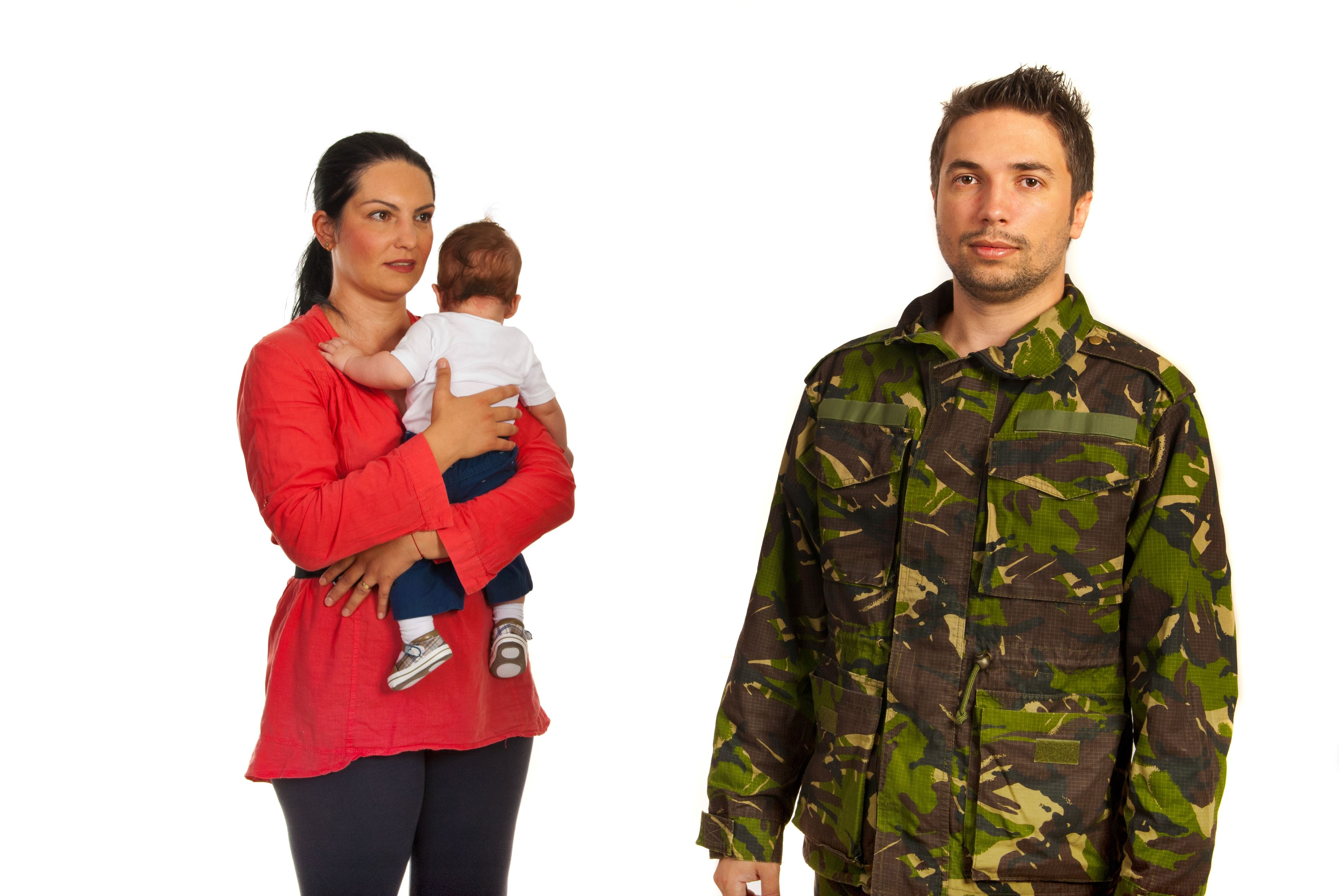 Military Disability Pay and Divorce
