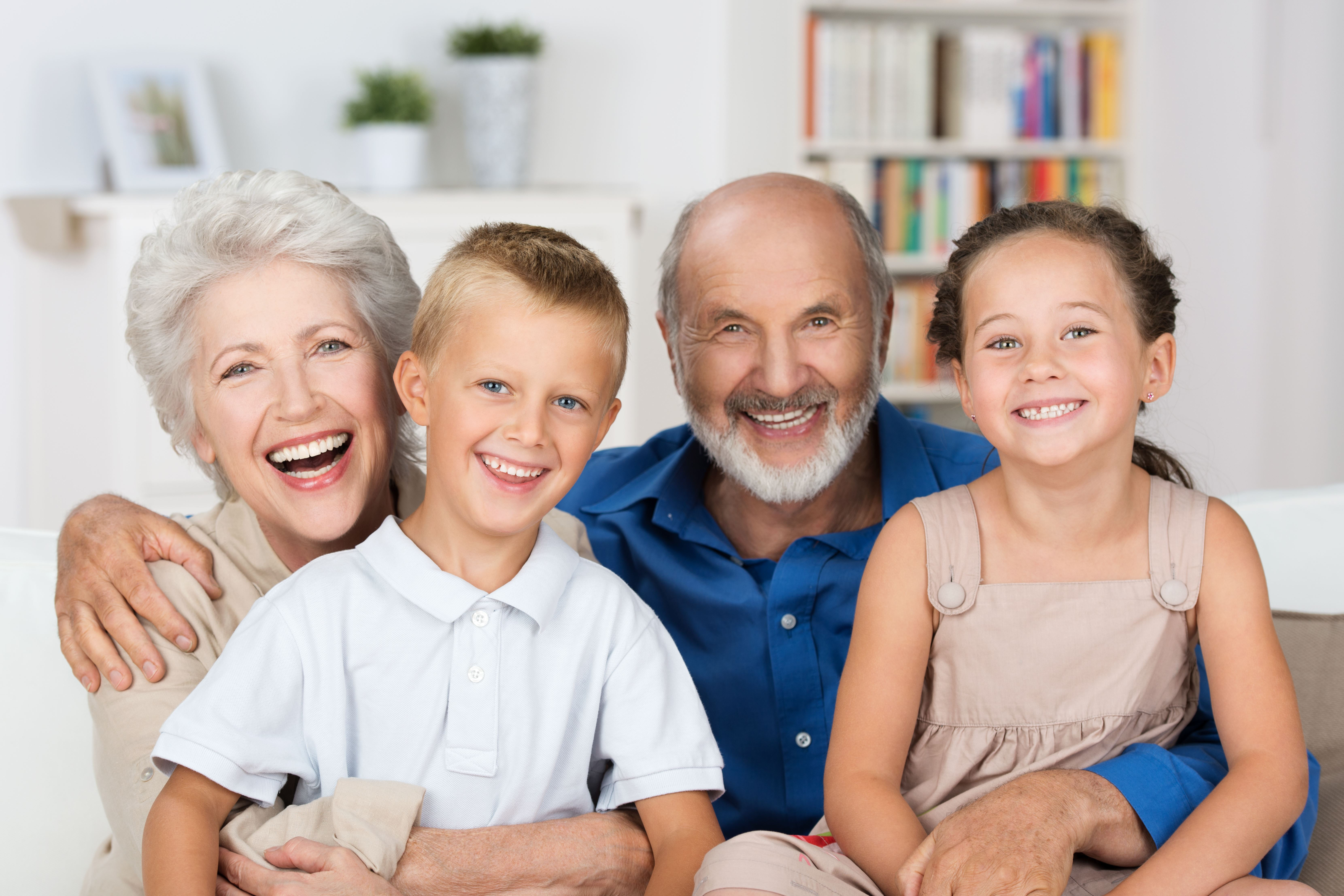Grandparents in Texas: What rights do they have in regard to