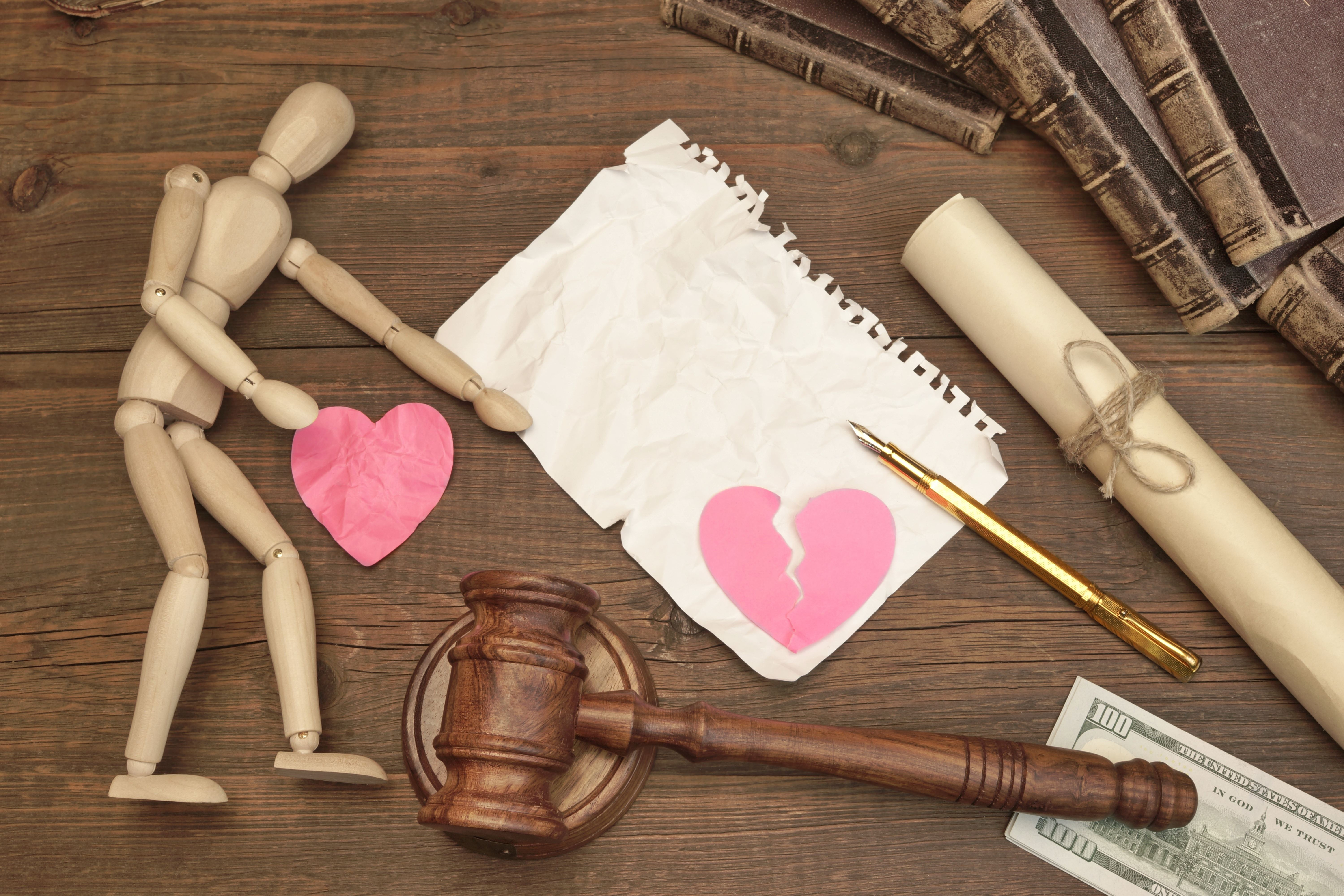 Making Postnuptial Agreements Stick In A Texas Divorce