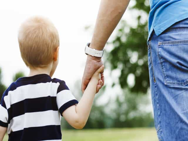 Ensuring Fair and Proper Rights for Fathers