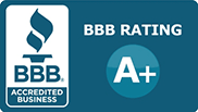 BBB Rating of A+